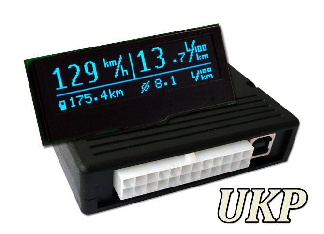Uniwersalny Komputer Pokładowy (UKP)