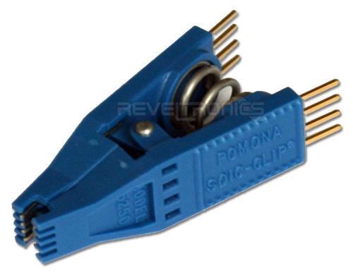 Clip SOIC-8 Pomona 5250