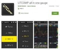 UTCOMP Android in Google Play